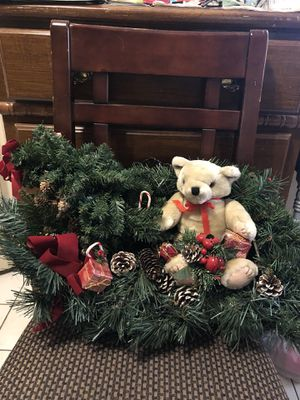 Christmas decoration sale for Sale in Aldie, VA