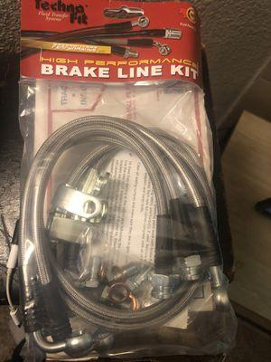 350z break lines for Sale in Santa Rosa, CA