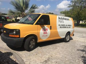 2004 Chevy express 4.3 l v6 for Sale in Cutler Bay, FL