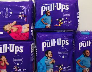 Huggies Pull Ups for Sale in Paramount,  CA