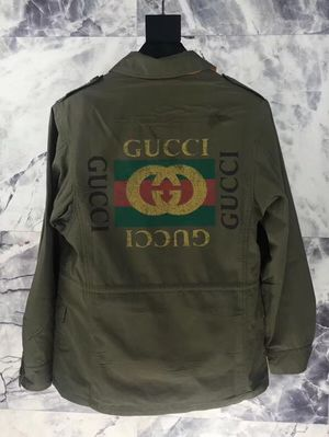 Gucci Square Coat size 44 for Sale in Los Angeles, CA