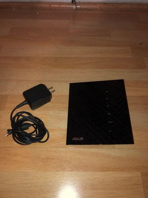 Asus Rt-N56U 2.4/5 Ghz Router for Sale in Monterey Park, CA
