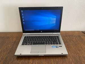 HP EliteBook Laptop for Sale in Los Angeles, CA