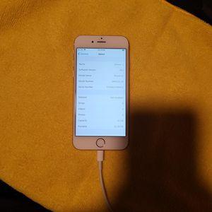 IPHONE 6s Unlocked for Sale in Washington Township, NJ
