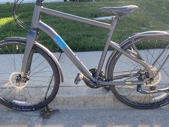 Ghost Square Urban Hybrid Bike for Sale in San Leandro,  CA