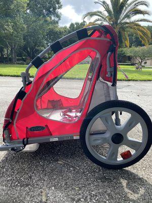 Bike trailer for kids. for Sale in Casselberry, FL