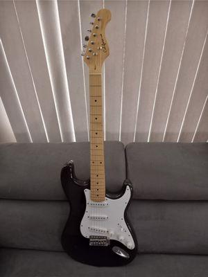 California Electric Guitar for Sale in Arlington, TX