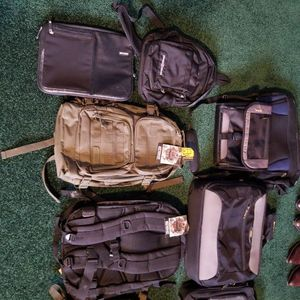 Backpack, Bags, Blowout, NEW, $39 ea./ Will Go Fast for Sale in St. Louis, MO