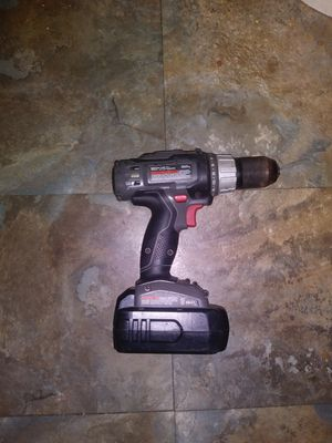 Porter cable 18v drill for Sale in Philadelphia, PA