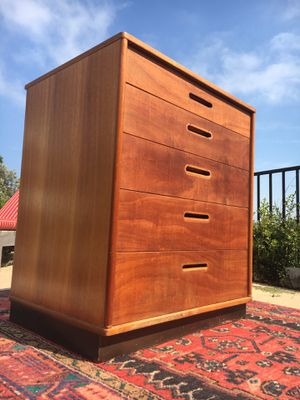 Beautiful mid century dresser or night stand for Sale in Carlsbad, CA