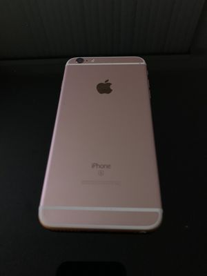 Apple IPhone 6S Plus - 32GB - AT&T for Sale in Glendale, CA