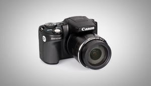 Canon PowerShot sx510 for Sale in Lake Wylie, SC
