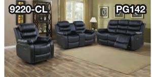 Brand new 2 pce sofa recliner on sale for $899 we deliver 🚨🚨 for Sale in Brooklyn, NY