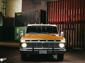 1974 Ford F100 for Sale in Denver, CO