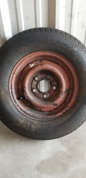 13 trailer tires for Sale in Winter Haven, FL