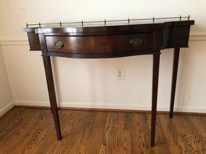 Table for Sale in Fairfax, VA