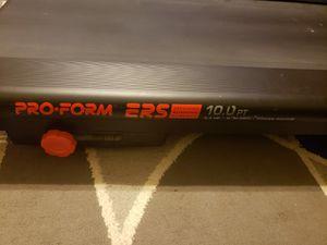 Treadmill Pro-Form for Sale in Elizabeth, NJ