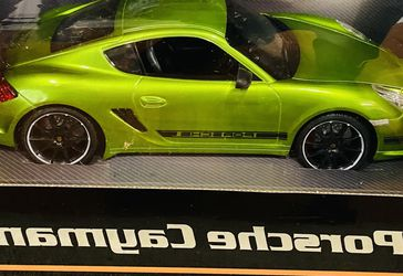 Porshe Cayman Remote Control Car for Sale in Silver Spring,  MD