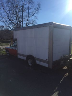 89 Toyota box truck for Sale in Crofton, MD