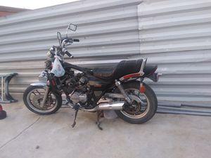 1984 Honda Motorcycle V30 MAGNA for Sale in Las Vegas, NV