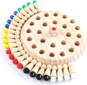 Children Wooden Memory Game Matchstick for Sale in Norfolk, VA