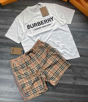Men's Burberry set for Sale in Los Angeles, CA