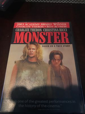 Monster movie for Sale in Riverside, CA