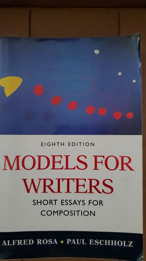 Models for Writers for Sale in Redwood City, CA
