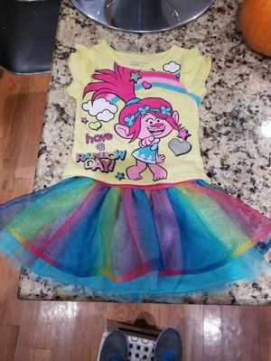 Trolls (size 2T) for Sale in Chicago, IL
