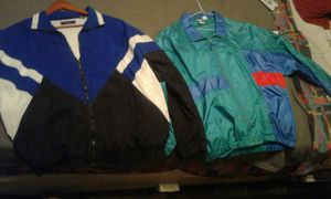 Vintage sweatjackets for Sale in Los Angeles, CA