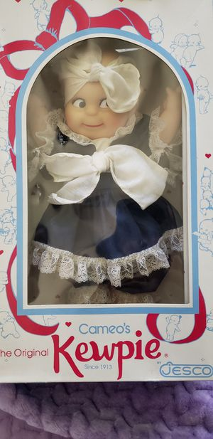 Cameo's Original Kewpie Mammy doll for Sale in San Marcos, CA