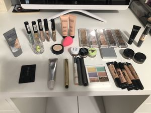 Foundations. Concealers. Beauty blenders. And more for Sale in Miami, FL