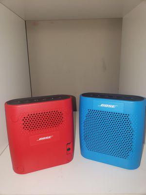 Bose Soundlink Color ii for Sale in Joliet, IL