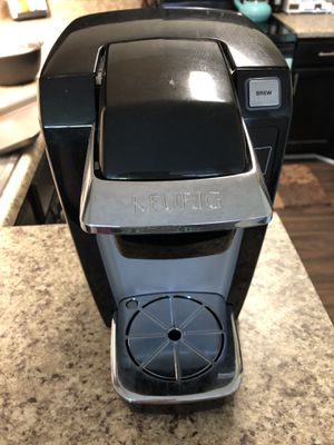 Single serve keurig for Sale in Chapel Hill, NC