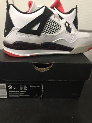 Jordan 4 Retro for Sale in Dallas, TX
