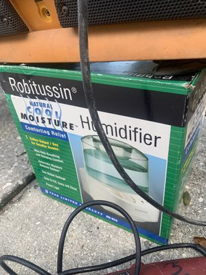 Humidifier for Sale in Clearwater, FL
