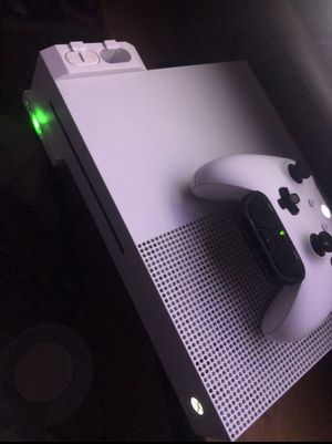 Xbox One S (with extras) for Sale in San Diego, CA
