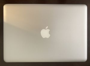 Macbook Pro 2012 for Sale in Lawrence, MA