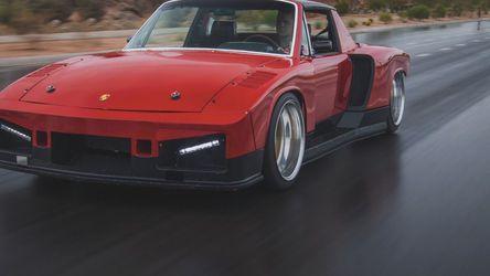 1973 Porsche 914 for Sale in Mesa,  AZ
