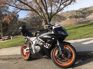 Honda CBR 1000rr for Sale in Fresno, CA