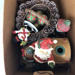 Christmas Decorations for Sale in West Palm Beach, FL