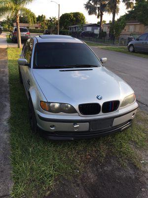 BMW 325Xi for Sale in Miami, FL
