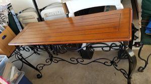 Console Table for Sale in El Cajon, CA