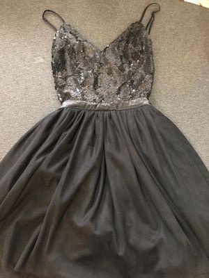 Short Sequin Top Homecoming Dress for Sale in Gilbert, AZ