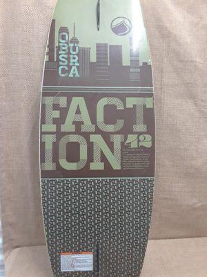 Wake Skate Surfboard 40 inch Long for Sale in Chandler, AZ