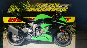 2013 ninja zx636 abs 10/10 condition WE FINANCE ANY CREDIT! for Sale in Orlando, FL