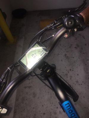 Electric Bicycle for Sale in Miami, FL