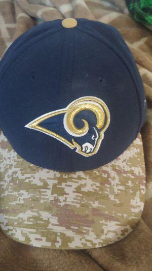 LA Rams baseball cap for Sale in Nipomo, CA