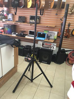 Proline speaker stands (pair) for Sale in West Covina, CA