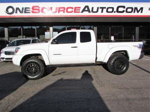 2006 Toyota Tacoma for Sale in Colorado Springs, CO
